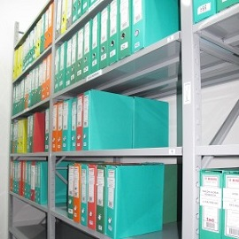 Archiving the documentation